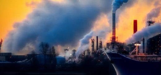 نقش انسان در آلوده کردن اتمسفر