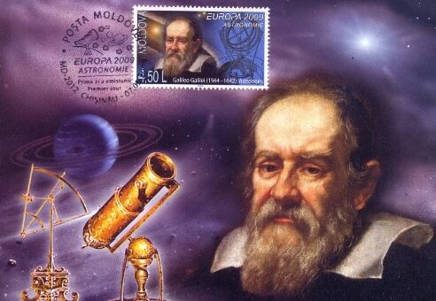 گالیلئو گالیله پدر علم نوین